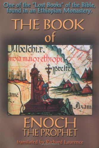 Richard Laurence The Book Of Enoch The Prophet