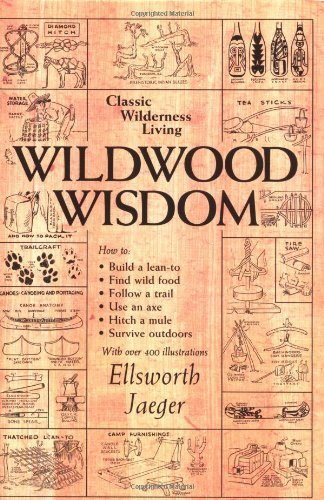 Ellsworth Jaeger Wildwood Wisdom