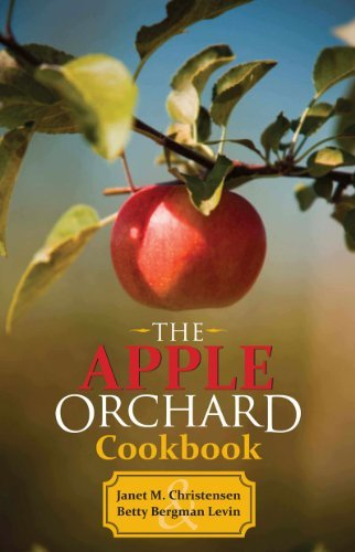 Janet Christensen Apple Orchard Cookbook The