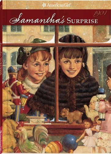 Schur Maxine Rose Samantha's Surprise A Christmas Story