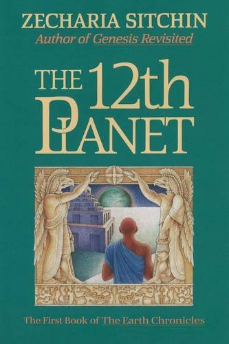 Zecharia Sitchin The 12th Planet (book I) Revised