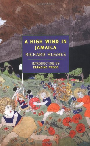 Richard Hughes A High Wind In Jamaica