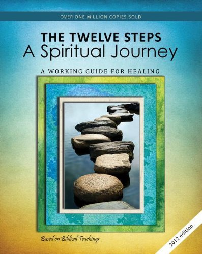Friends In Recovery The Twelve Steps A Spiritual Journey Rev