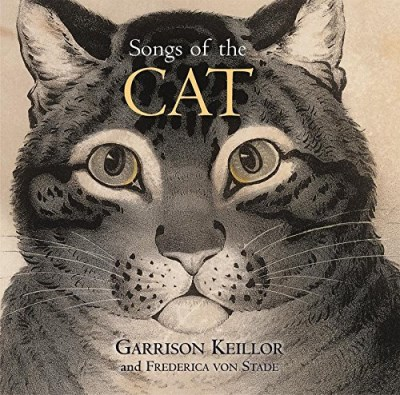 Garrison Keillor Songs Of The Cat Original Audi