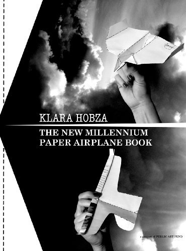 Liz Linden The New Millennium Paper Airplane Book