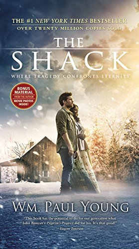 William Paul Young The Shack Large Print