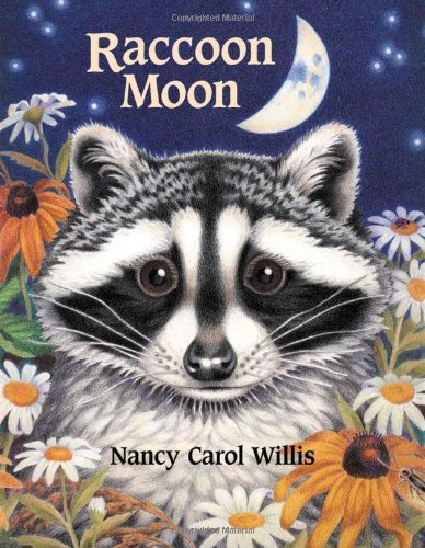 Nancy Carol Willis Raccoon Moon