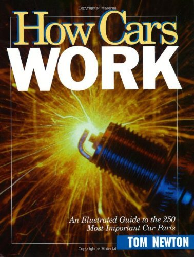 Tom Newton How Cars Work