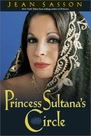 Jean Sasson Princess Sultana's Circle