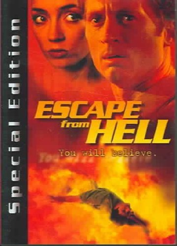 Escape From Hell Escape From Hell Series Christian Dvd's