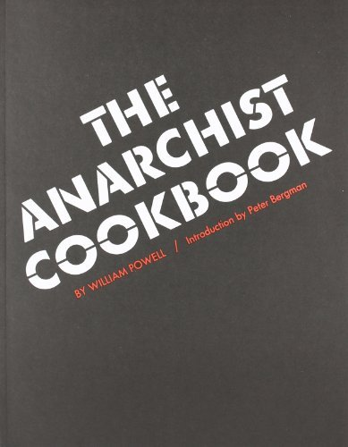 Powell William Anarchist Cookbook The