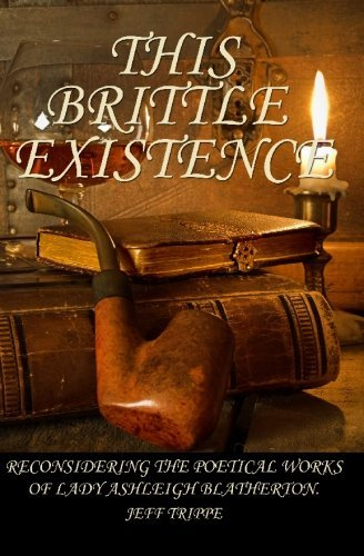 Jeff Trippe This Brittle Existence Professor Whippington Reco