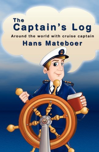 Hans Mateboer Captain's Log The