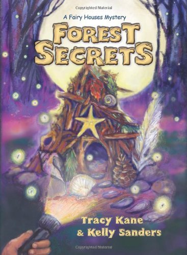 Tracy Kane Forest Secrets