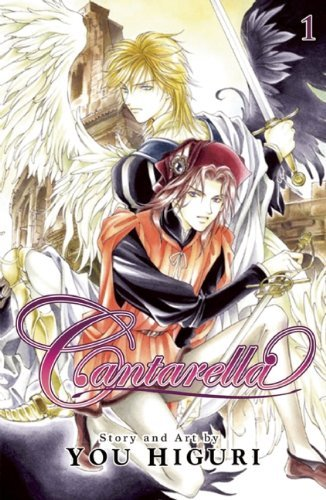 You Higuri Cantarella Vol. 1