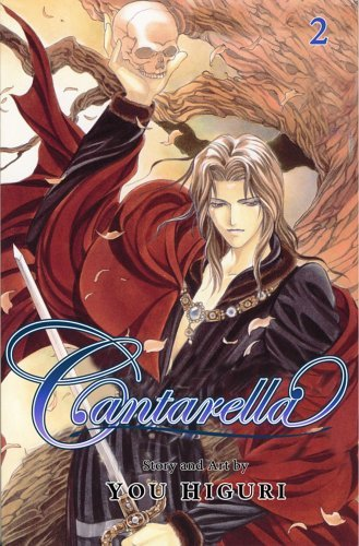 You Higuri Cantarella Vol. 2