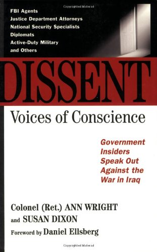 Ann Wright Dissent Voices Of Conscience