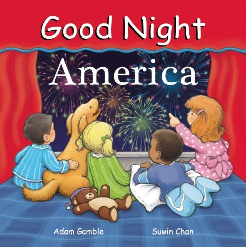 Adam Gamble Good Night America