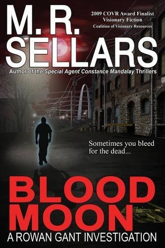 M. R. Sellars Blood Moon