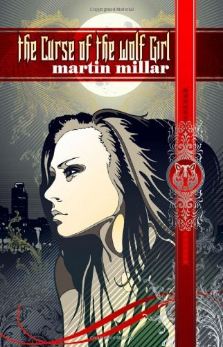 Martin Millar Curse Of The Wolf Girl