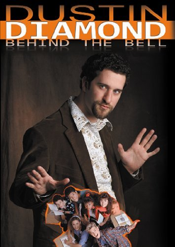 Dustin Diamond Behind The Bell Behind The Scenes Of Saved By The Bell With The G