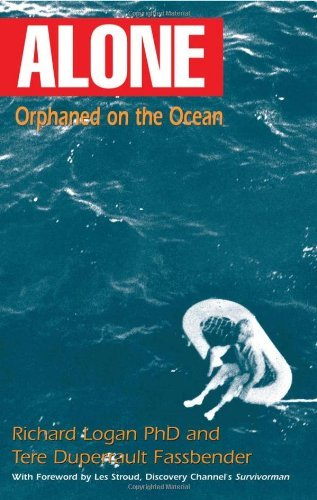 Richard D. Logan Phd Alone Orphaned On The Ocean