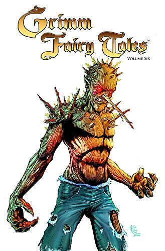 Joe Brusha Grimm Fairy Tales Volume 6