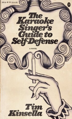 Tim Kinsella The Karaoke Singer's Guide To Self Defense