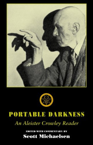 Aleister Crowley Portable Darkness An Aleister Crowley Reader Revised