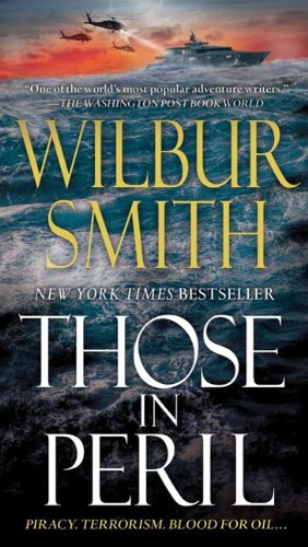 Wilbur Smith Those In Peril