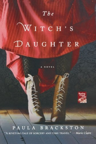 Paula Brackston The Witch's Daughter