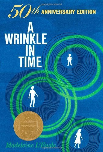 Madeleine L'engle A Wrinkle In Time 0050 Edition;anniversary