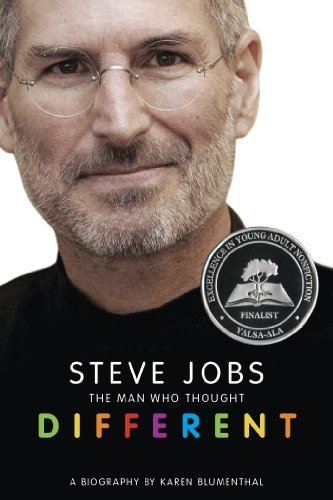 Karen Blumenthal Steve Jobs The Man Who Thought Different A Biography