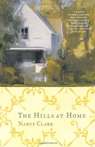 Nancy Clark The Hills At Home