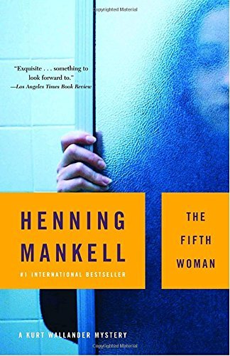 Henning Mankell The Fifth Woman