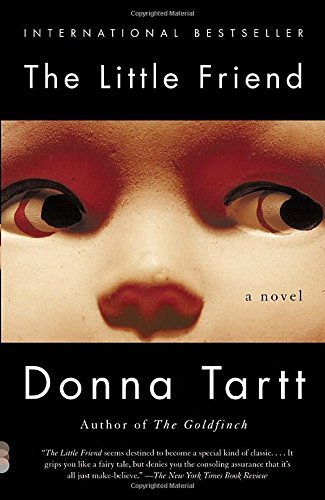 Donna Tartt The Little Friend