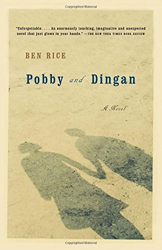 Ben Rice Pobby And Dingan