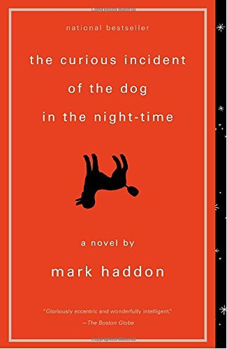 Mark Haddon The Curious Incident Of The Dog In The Night Time