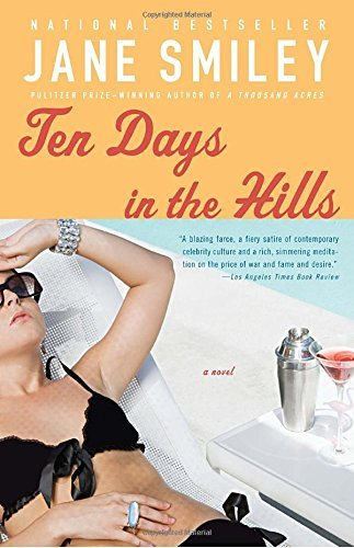 Jane Smiley Ten Days In The Hills