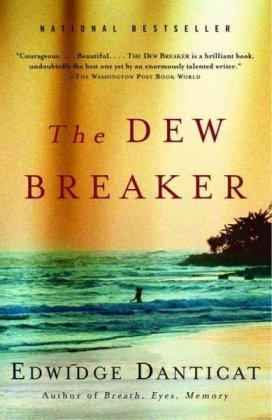 Edwidge Danticat The Dew Breaker