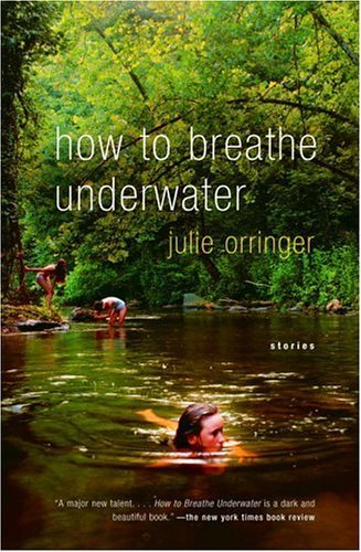 Julie Orringer How To Breathe Underwater