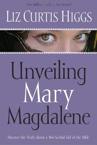 Higgs Liz Curtis Unveiling Mary Magdalene