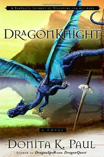 Donita K. Paul Dragonknight