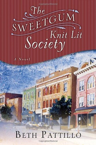 Beth Pattillo The Sweetgum Knit Lit Society