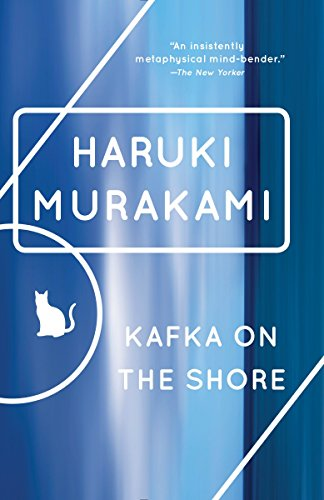 Haruki Murakami Kafka On The Shore
