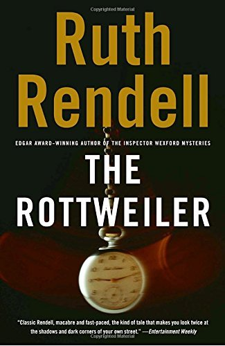 Ruth Rendell The Rottweiler