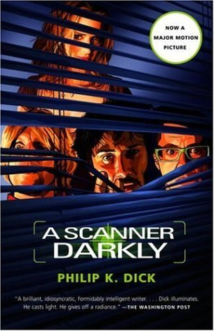 Philip K. Dick A Scanner Darkly