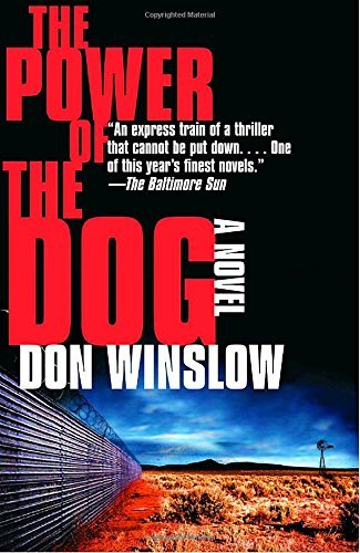 Don Winslow The Power Of The Dog