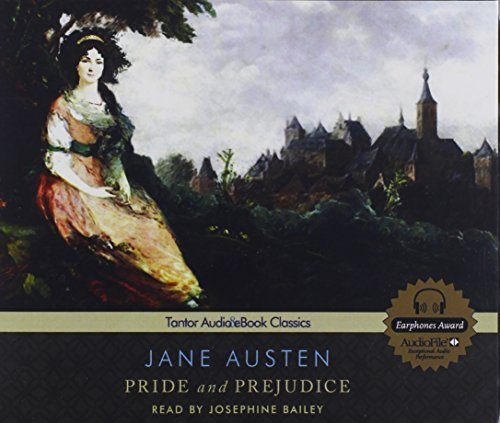 Jane Austen Pride And Prejudice [with Bonus E Book]