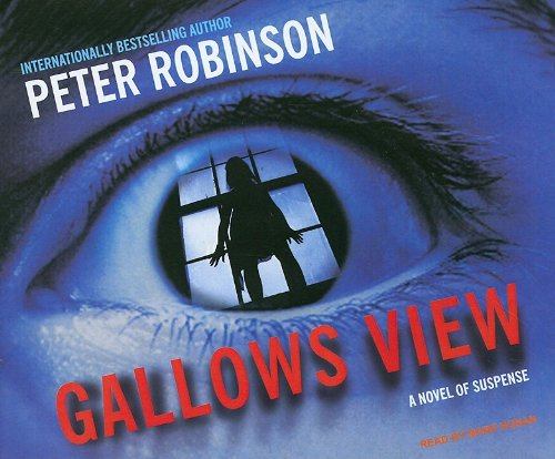 Peter Robinson Gallows View CD